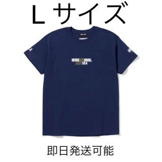 WINDANDSEA×NEIGHBORHOOD  Tシャツ L