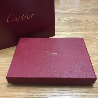 Cartier - レターセット