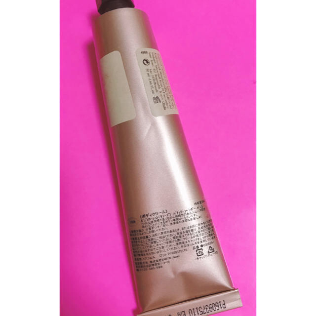 SABON(サボン)のSABONのボディークリーム コスメ/美容のボディケア(ボディクリーム)の商品写真