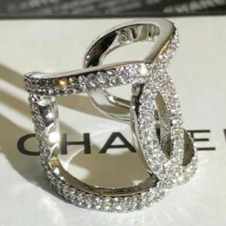 CHANEL - シャネル 指輪