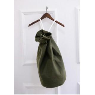 ボクサーバッグ オリーブグリーン 大容量 トレーニングバッグ バックパック(リュック/バックパック)