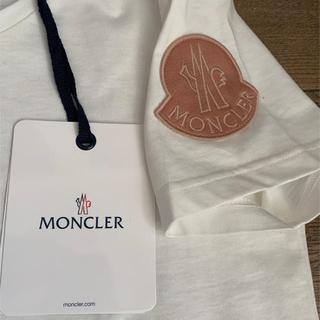 MONCLER - 新品 モンクレール Tシャツ サイズM