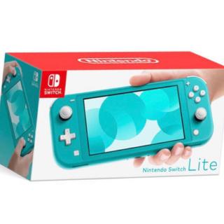 ニンテンドースイッチ(Nintendo Switch)のみっちん様専用(家庭用ゲーム機本体)
