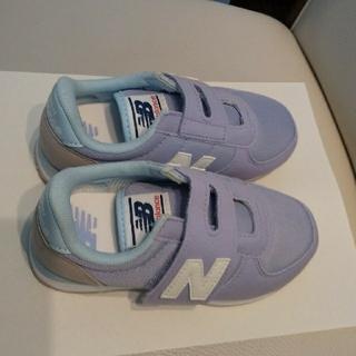New Balance - ニューバランス  スニーカー 新品 17㎝