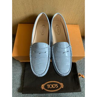 Ron Herman - 新品 2020SS ロンハーマン別注 トッズ TOD'S ローファー 35.5