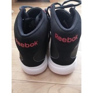 Reebok - リーボック Reebok ハイカットスニーカー