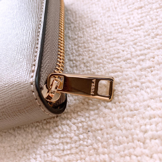 Furla(フルラ)のFURLA 二つ折り財布 レディースのファッション小物(財布)の商品写真