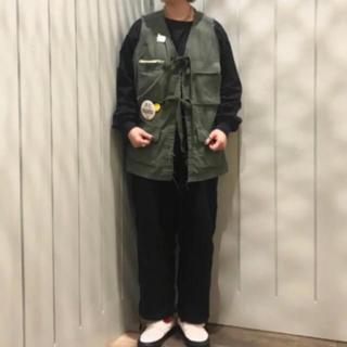 BEAMS BOY - propper BDUジャケット