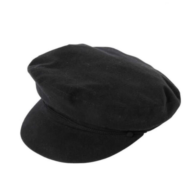 eimy istoire(エイミーイストワール)のマリンキャップ レディースの帽子(キャスケット)の商品写真