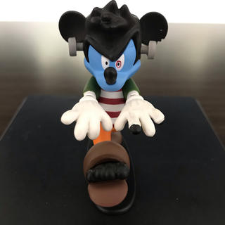 MEDICOM TOY - メディコムトイ ディズニー フランケンミッキー