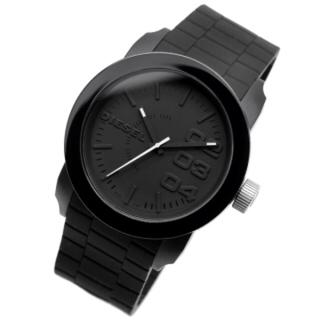 DIESEL - 新品 DIESEL ディーゼル DZ1437 メンズ クオーツ 腕時計 ブラック