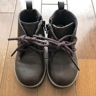 ギャップキッズ(GAP Kids)のGAP baby ブーツ(ブーツ)