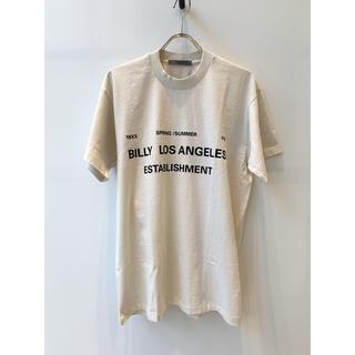 L'Appartement DEUXIEME CLASSE - 新品タグ付 アパルトモン 【BILLY/ビリー】T-sh