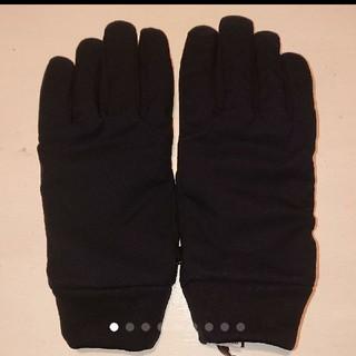 UNIQLO - UNIQLO 手袋