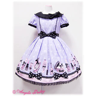 Angelic Pretty - Angelic pretty Fantasic Dollyワンピース