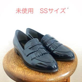 ランダ(RANDA)のRANDA ローファー SSサイズ(ローファー/革靴)