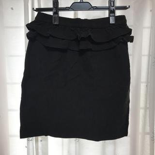エディグレース(EDDY GRACE)のタイトスカート(ミニスカート)