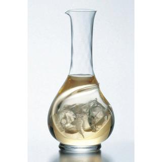 トウヨウササキガラス(東洋佐々木ガラス)のカラフェ 東洋佐々木グラス(アルコールグッズ)