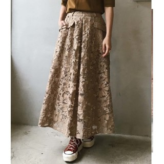 Ameri VINTAGE - 新品【定価2.3万】☆アメリヴィンテージ ANTHESIS LACE SKIRT