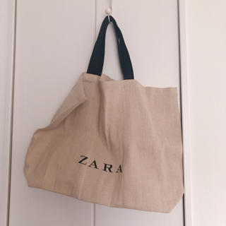 ザラ(ZARA)のエコバック(エコバッグ)