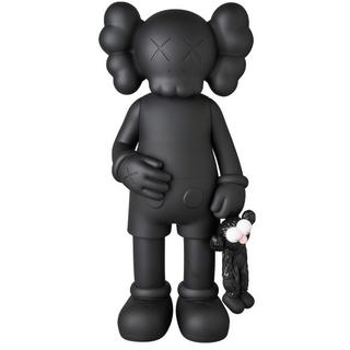 国内正規品 KAWS SHARE BLACK