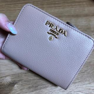PRADA - プラダ*財布