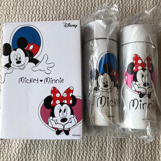 Disney - disney  ミニボトル