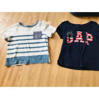 babyGAP - Tシャツセット①