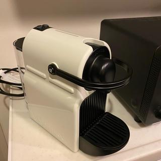 ネスレ(Nestle)のネスプレッソ コーヒーメーカー エスプレッソ 中古美品(エスプレッソマシン)