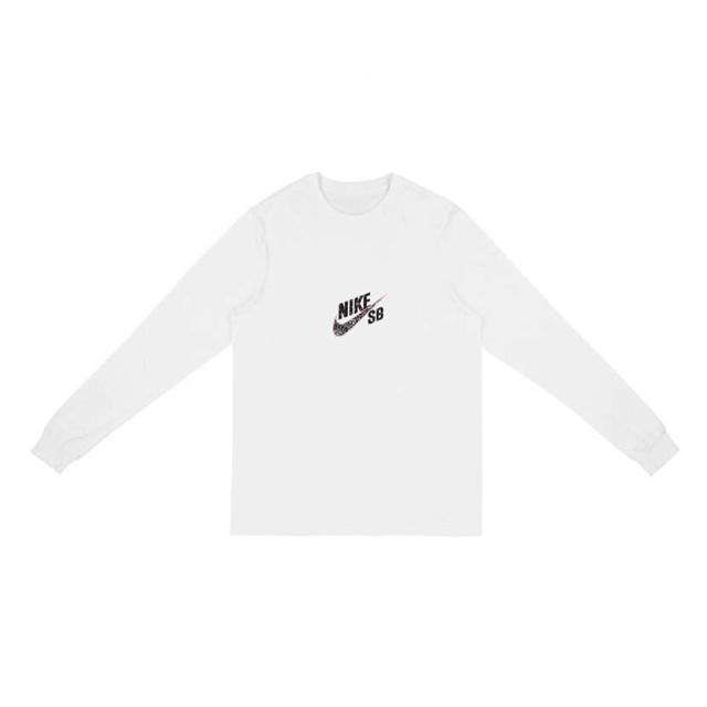 NIKE(ナイキ)のCACTUS JACK FOR NIKE SB T-SHIRT L travis メンズのトップス(Tシャツ/カットソー(七分/長袖))の商品写真