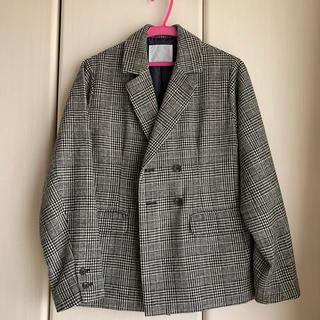 シャンブルドゥシャーム(chambre de charme)のジャケット(テーラードジャケット)