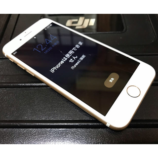iPhone - iPhone 7 Gold アクティベーションロック品