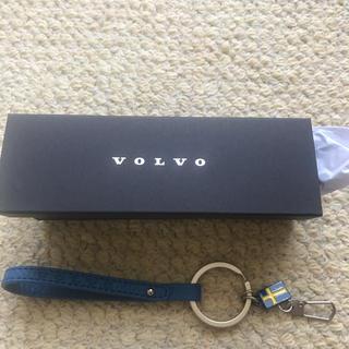 ボルボ(Volvo)のVOLVO keyフォルダー(車外アクセサリ)