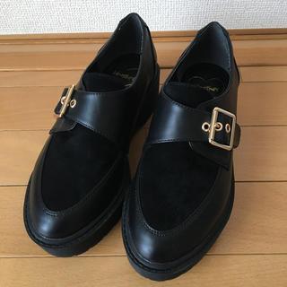 ヘザー(heather)の専用 nanana73様 HEATHER シューズ(ローファー/革靴)