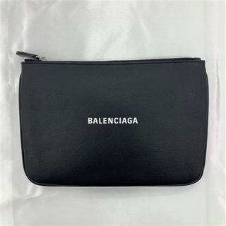 バレンシアガ(Balenciaga)のBALENCIAGA バレンシアガ ポーチ クラッチバッグ エブリデイ(ポーチ)
