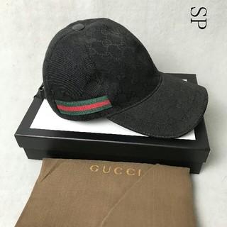 Gucci - GUCCI グッチキ ャップ