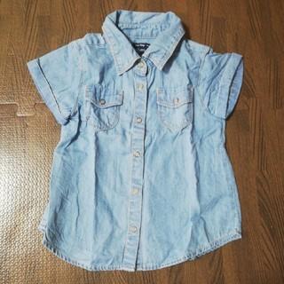 babyGAP - ベビーギャップ BabyGap デニムシャツ 100
