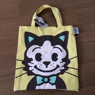 ROOTOTE - ルートート オサム トートバッグ 猫柄