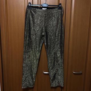 エイチアンドエム(H&M)のH&M 渋谷店購入 パーティ パンツ スラックス (その他)