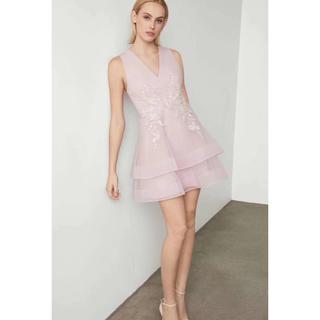 ビーシービージーマックスアズリア(BCBGMAXAZRIA)の❤️BCBG 2020新作 新品 ワンピースドレス(ミニドレス)