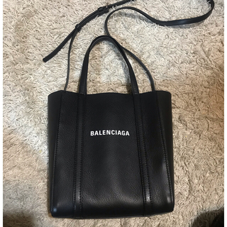 BALENCIAGA BAG - バレンシアガ⭐︎エブリデイ トート XS