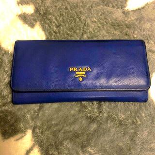 PRADA - プラダ(PRADA) 財布 メンズ レディース