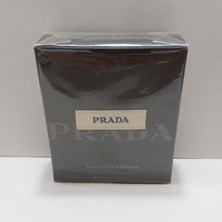 プラダ(PRADA)のプラダ マン 50ml(香水(男性用))