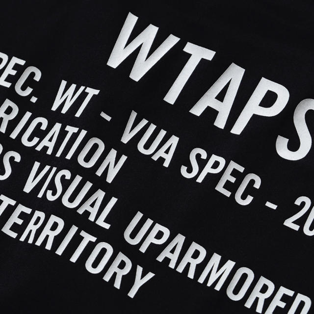 W)taps(ダブルタップス)のWTAPS SMOCK SS / SHIRT. NYCO. BROADCROSS メンズのトップス(Tシャツ/カットソー(半袖/袖なし))の商品写真
