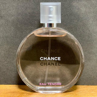 CHANEL - 【CHANEL CHANCE】   シャネル チャンス 香水