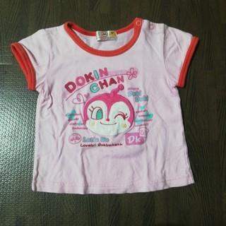 アンパンマン - ドキンちゃん アンパンマン Tシャツ 95