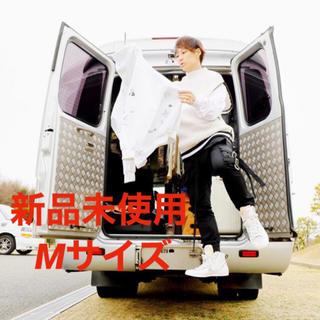 新品未使用 takuya∞ 着用 ニットベスト Mサイズ