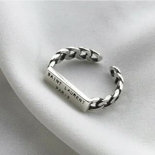 リング Silver925 指輪