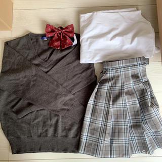 最終値下げ 高校制服 高校の制服売ります。