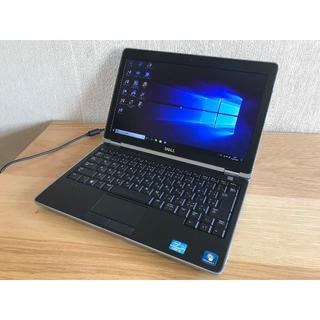 デル(DELL)の★☆ 高速 Dell ノートパソコン Office(ノートPC)